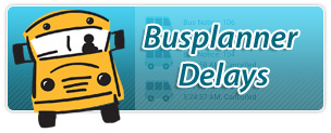 Busplanner Delays