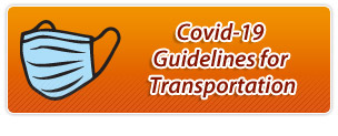 Back to School Guidelines for Transportation